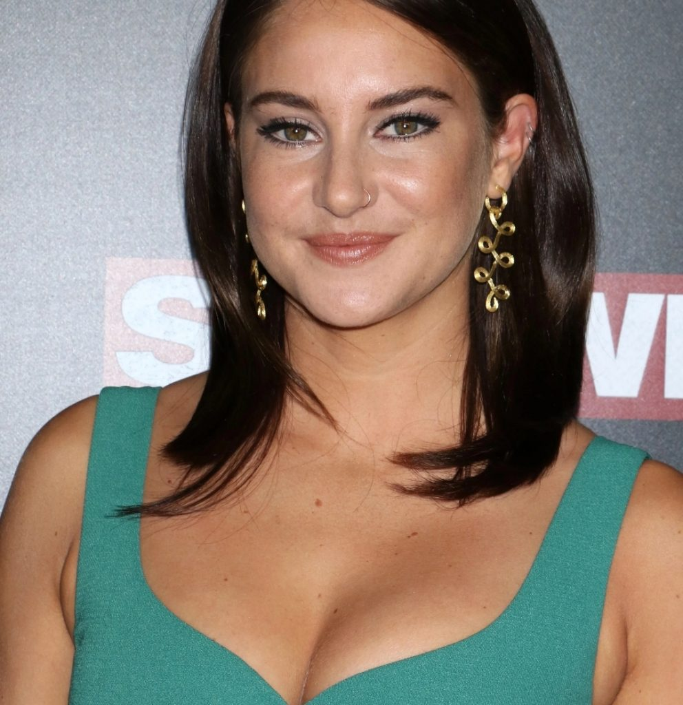 Aaron Rodgers' Rumored New Girlfriend Shailene Woodley Has Been Spotted in Green Bay Recently
