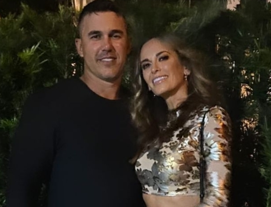 Jena Sims Shook Her Georgia Peach Partying With Boyfriend Brooks Koepka