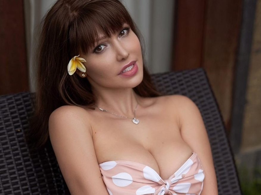 "Playboy Playmate Says She's Watched Soccer Player Artem Dzyuba's Jerk Off Video ""A Dozen Times With Pleasure"""